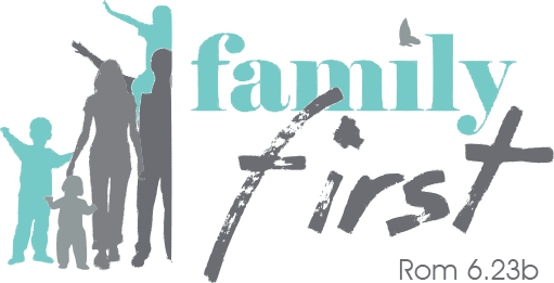 Logo of Family First